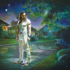 ANDREW WK <br/> <small>YOU'RE NOT ALONE</small>