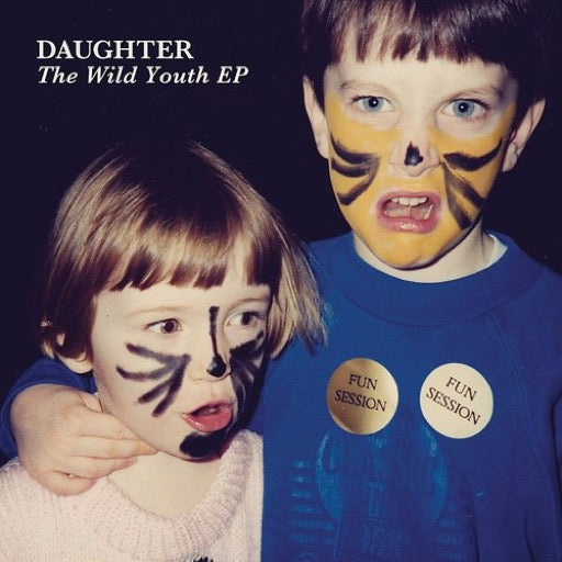 DAUGHTER <br/> <small>WILD YOUTH (EP) 10 IN</small>