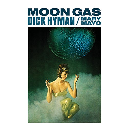 HYMAN,DICK <br/> <small>MOON GAS - MOOG: ELECTRIC ECLE</small>