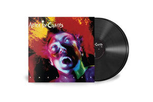 ALICE IN CHAINS <br><small>FACELIFT LP (REMASTER) <br>out 11/13/2020<br></small>
