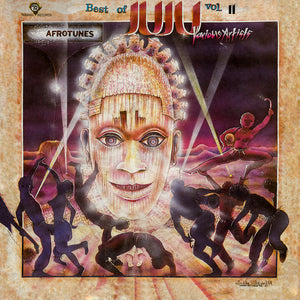 BALINGO,OJO <br/> <small>AFROTUNES BEST OF JUJU VOL. II</small>