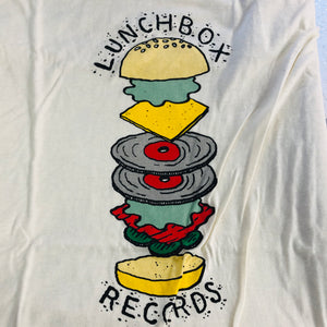 LBX Recordburger Shirt