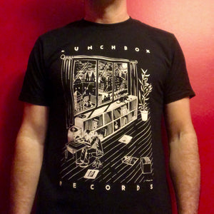Lunchbox Records Masereel Shirt