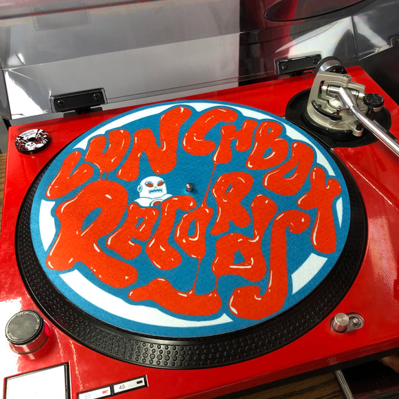 Lunchbox Gloop Slipmat