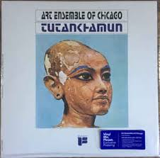 ART ENSEMBLE OF CHICAGO <br/> <small>TUTANKAMAN (BLUE)</small>