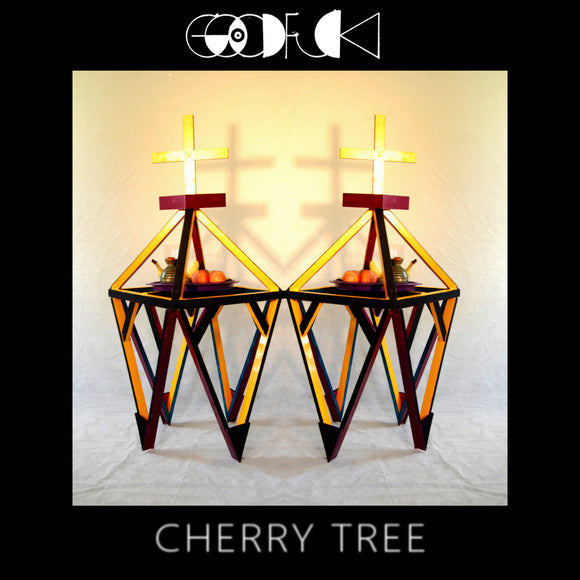 GOOD FUCK <br/> <small>CHERRY TREE</small>