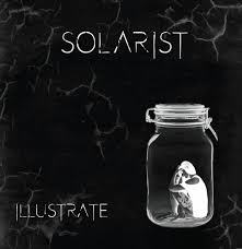 SOLARIST <br/> <small>ILLUSTRATE</small>