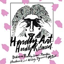 VA-HARDLY RELEASED <br/> <small>HARDLY ART 100</small>