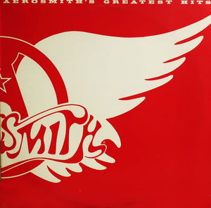 AEROSMITH <br/> <small>AEROSMITH'S GREATEST HITS (OFG</small>