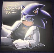 SONIC THE HEDGEHOG <br/> <small>SONIC 3 SOUNDTRACK (COLV) RED</small>