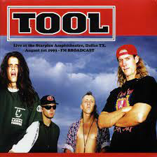 TOOL <br/> <small>LIVE AT STARPLEX DALLAS 1993</small>