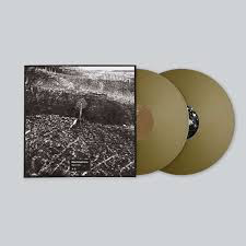 MACHINEDRUM <br/> <small>VAPOR CITY (COLORED VINYL) (GOLD)</small>