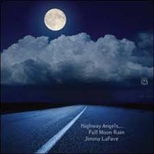 LAFAVE,JIMMY <br/> <small>HIGHWAY ANGELS</small>