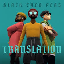 BLACK EYED PEAS <br/> <small>TRANSLATION</small>
