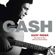 CASH,JOHNNY <br/> <small>EASY RIDER: BEST OF MERCURY YE</small>
