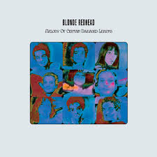 BLONDE REDHEAD <br/> <small>MELODY OF CERTAIN DAMAGED(PINK</small>
