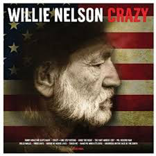 NELSON,WILLIE <br/> <small>CRAZY (UK)</small>