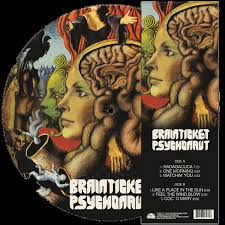 BRAINTICKET <br/> <small>PSYCHONAUT (PICTURE VINYL) (PI</small>