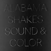 ALABAMA SHAKES <br/> <small>SOUND & COLOR (CLEAR)</small>