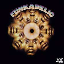 FUNKADELIC <br/> <small>FUNKADELIC: 50TH ANNIV (ORANGE VINYL)</small>