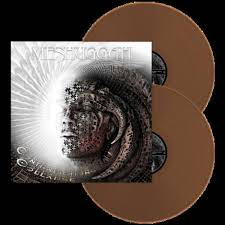 MESHUGGAH <br/> <small>CONTRADICTIONS COLLAPSE (BRONZE)</small>