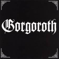 GORGOROTH <br/> <small>PENTAGRAM (CLEAR)</small>