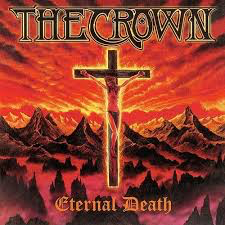 CROWN <br/> <small>ETERNAL DEATH</small>