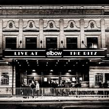 ELBOW <br/> <small>LIVE AT THE RITZ - AN ACOUSTIC</small>