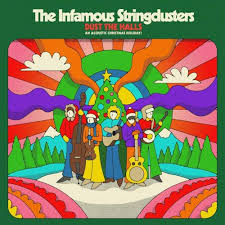 INFAMOUS STRINGDUSTERS <br/> <small>DUST THE HALLS: ACOUSTIC CHRISTMAS</small>