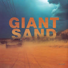 GIANT SAND <br/> <small>RAMP</small>