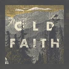 OLD FAITH <br/> <small>OLD FAITH</small>