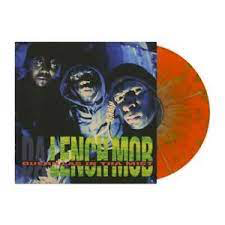 DA LENCH MOB <br/> <small>GUERILLAS IN THA MIST (GREENN/ORANGE)</small>