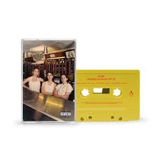 HAIM <br/> <small>WOMEN IN MUSIC PT III</small>