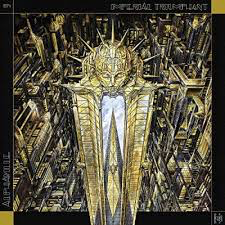 IMPERIAL TRIUMPHANT <br/> <small>ALPHAVILLE</small>