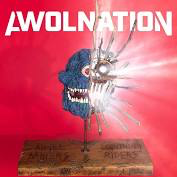 AWOLNATION <br/> <small>ANGEL MINERS & THE LIGHTNING R</small>