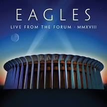 EAGLE <br/> <small>LIVE FROM THE FORUM MMXVIII 2D</small>