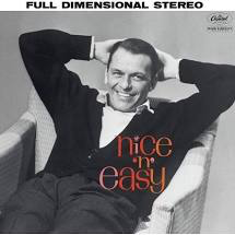 SINATRA,FRANK <br/> <small>NICE N EASY (2020 STEREO MIX)</small>