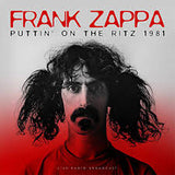 ZAPPA,FRANK <br/> <small>PUTTIN ON THE RITZ 1981</small>