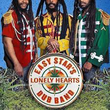 EASY STAR ALL-STARS <br/> <small>EASY STAR'S LONELY HEARTS DUB</small>