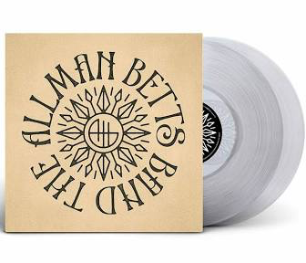 ALLMAN BETTS BAND <br/> <small>DOWN TO THE RIVER (CLEAR)</small>