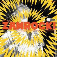 WELCOME TO ZAMROCK 1 / VARIOUS <br/> <small>WELCOME TO ZAMROCK 1 / VARIOUS</small>