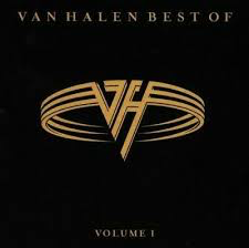 VAN HALEN <br/> <small>BEST OF VOLUME I</small>