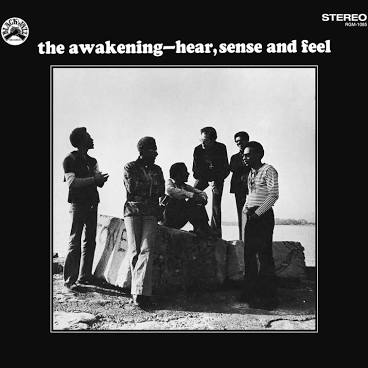 AWAKENING <br/> <small>HEAR SENSE & FEEL (RMST)</small>