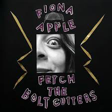 APPLE,FIONA <br/> <small>FETCH THE BOLT CUTTERS</small>