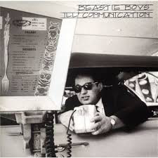 BEASTIE BOYS <br/> <small>ILL COMMUNICATION (RMST)</small>