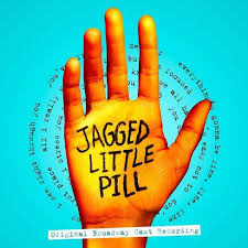 JAGGED LITTLE PILL / O.B.C. <br/> <small>JAGGED LITTLE PILL / O.B.C.</small>