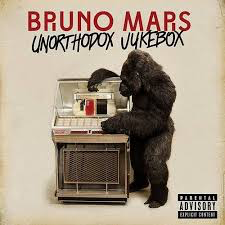 MARS,BRUNO <br/> <small>UNORTHODOX JUKEBOX</small>
