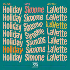 LAVETTE,BETTYE / HOLIDAY,BILLIE / SIMONE,NINA <br/> <small>ORIGINAL GROOVES: (BF20)</small>