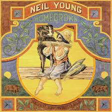 YOUNG,NEIL <br/> <small>HOMEGROWN</small>