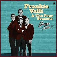 VALLI,FRANKIE & FOUR SEASONS <br/> <small>JERSEY CATS (OGV) (DLCD) (SPA)</small>
